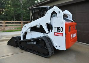 For sale 2006 Bobcat T190 for Sale in Orlando, FL