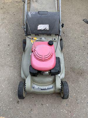 Honda push mower for Sale in San Bernardino, CA