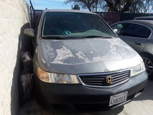 Honda Oddysey 2001 for Sale in Ontario, CA