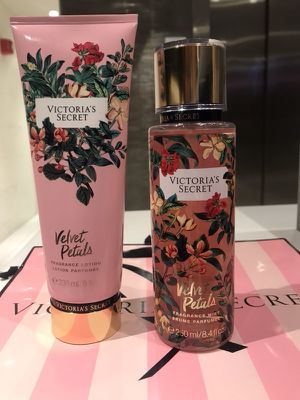 Victoria Secret Lotions And Fragrances NEW UNOPENED ( 2pc = $18 ****1pc= $10) for Sale in Hoboken, NJ