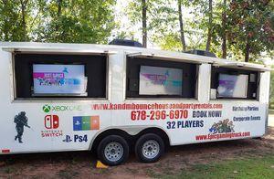 Game Truck for Sale in Atlanta, GA