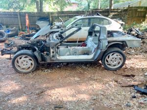 1984 Chevy Corvette C4 Rolling Chassis for Sale in East Point, GA