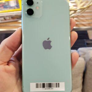 Muy Bien Apple iPhone 11 Desbloqueado for Sale in Dallas, TX