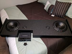 Car Audio for Sale in Midway, GA
