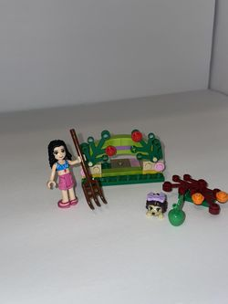 Lego friends hedgehog set for Sale in Mukilteo,  WA