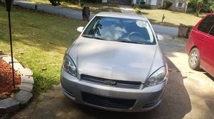 Chevy impala (flex fuel) for Sale in Riverdale, GA
