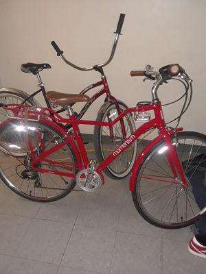 Bike momentum happy bike for Sale in Cleveland, OH