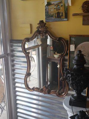 Antique mirror for Sale in Spartanburg, SC