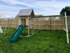 New Swingset w/ Warranty for Sale in Heath, OH