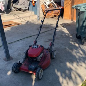 Craftsman Lawn Mower Self Propelled for Sale in Buena Park, CA