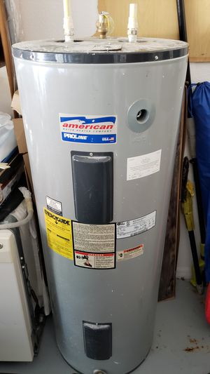 66 gallon PROLine Water Heater for Sale in Apopka, FL