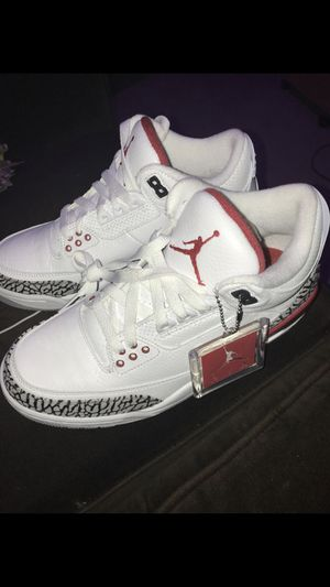 Nike Air Jordan Katrina 3's brand new sz 7.5 for Sale in Washington, DC