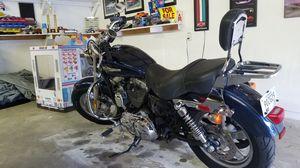 2012 Harley Davidson Sportster for Sale in Alexandria, TN
