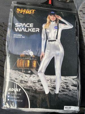 Space Walker costume XS for Sale in Seattle, WA