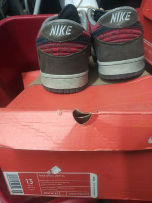 2 pares de sapatos for Sale in Palmdale, CA