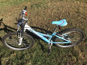 "Trek MT 220 mountain bike 24"" for Sale in Rye, NY"