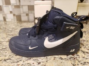 Nike Air Force 1 Special Edition 6.5Y for Sale in Jacksonville, FL