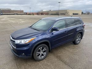 2016 Toyota Highlander for Sale in Columbus, OH