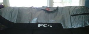 FCS surfboard cover for Sale in Pensacola, FL