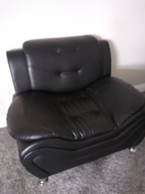 Sofa and chair for Sale in Las Vegas, NV