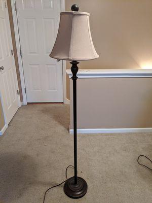 Floor Lamp for Sale in Nashville, TN