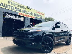 """2016 JEEP Cherokee """"$3000 Down Payment"""" for Sale in Nashville, TN"""
