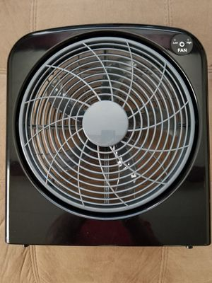 "10"" Dual Power Portable Fan for Sale in Henderson, NV"