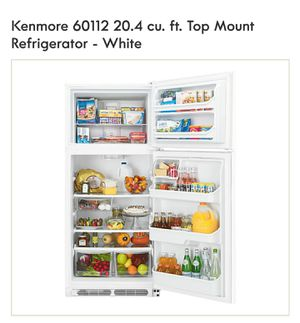 Kenmore Refrigerator for Sale in Torrance, CA