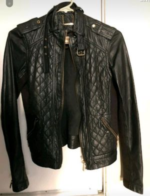 MK BEAUTIFUL JACKET . PICK UP AT VAN NUYS CA or available to ship through offer up. for Sale in Los Angeles, CA