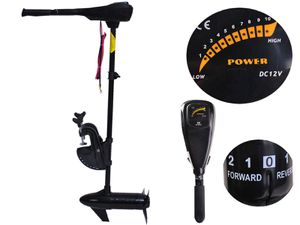 """Costway New 55lbs Freshwater Transom Mounted Trolling Motor 36"""" Shaft for Sale in Fontana, CA"""