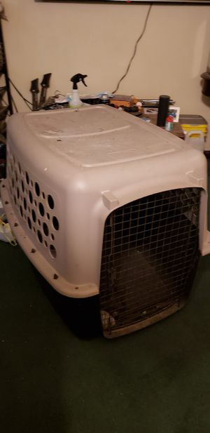 Pet champion XL dog kennel for Sale in Columbus, OH