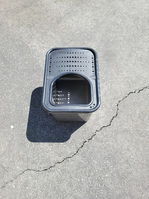 Top side litter box for Sale in Anaheim, CA