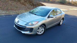 2012 mazda 3 sedan for Sale in Acton, MA