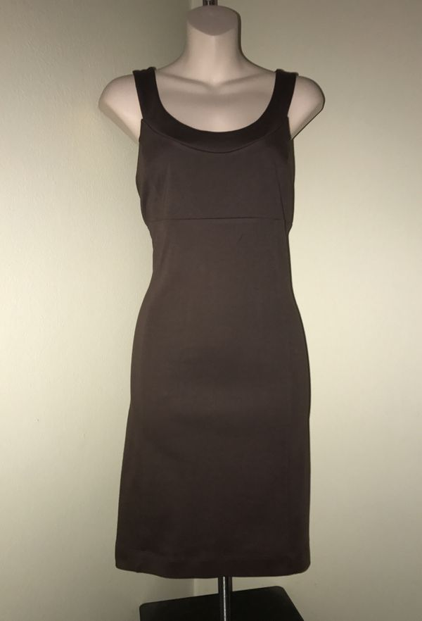 MOVING & CLOSEOUT SALE !!! New Beautiful brown holiday dress for sale !!!