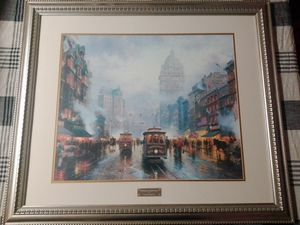 Thomas Kinkade.... inventory clear out... make offer for Sale in Fountain, CO