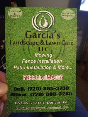 Sprinklers blow out/winter fertization/ Aeration/leaves clean up for Sale in Aurora, CO