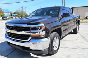 2018 Chevy Silverado 1500 LT for Sale in Cape Coral, FL