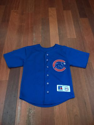 Chicago Cubs kids Sammy Sosa jersey for Sale in Tempe, AZ