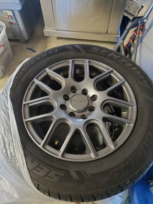 4x100 wheels for Sale in Tacoma, WA