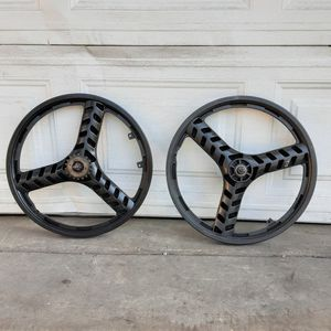"20"" DELTA DUMAR WHEELS for Sale in Long Beach, CA"