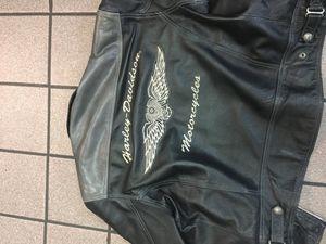 Harley davidson jacket for Sale in Roanoke, VA