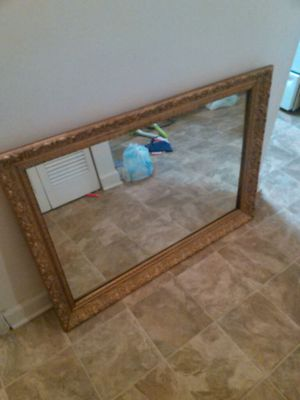 24x36 antique mirror for Sale in Sandston, VA