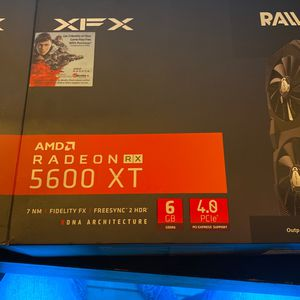 Radeon Rx 5600XT for Sale in Menifee, CA