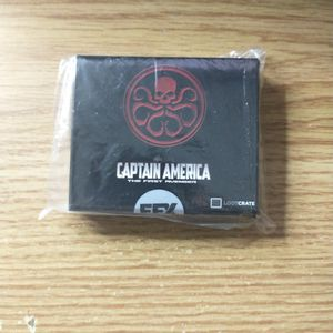 Captain America The First Avenger Hydra Lapel for Sale in Palm Harbor, FL