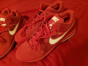 Nike baseball cleats for Sale in Visalia, CA