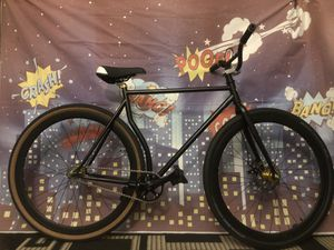 Fixed gear freestyle like NEW for Sale in Castro Valley, CA