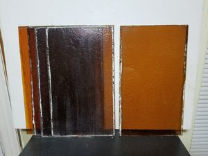 Antique pane of glass for Sale in Nashville, TN
