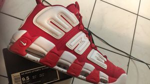 Supreme uptempo for Sale in Maryland City, MD