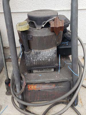 Pressure washer machine for Sale in San Diego, CA