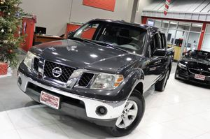 2011 Nissan Frontier for Sale in Springfield Township, NJ